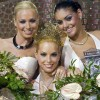 Miss Plastic Hungary: Beauty Pageant For The Surgically Enhanced