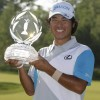 Matsuyama overcomes big mistakes with late birdie and par in playoff to beat Na at Memorial