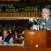 PML-N govt presents 2nd budget with Rs3.945 trn outlay for 2014-15