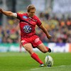 Jonny Wilkinson announces retirement from rugby