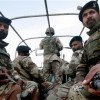 FC, Rangers joint operation kills eight militants
