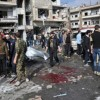 Syrie: l'EI frappe en zone loyaliste, près de 130 morts