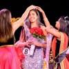 Rien N'est impossible dans ce monde. Stéphanie Narmada Madavane (Miss India France 2016)