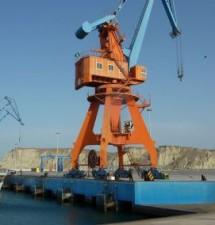 La Chine fait transiter son commerce par le Pakistan