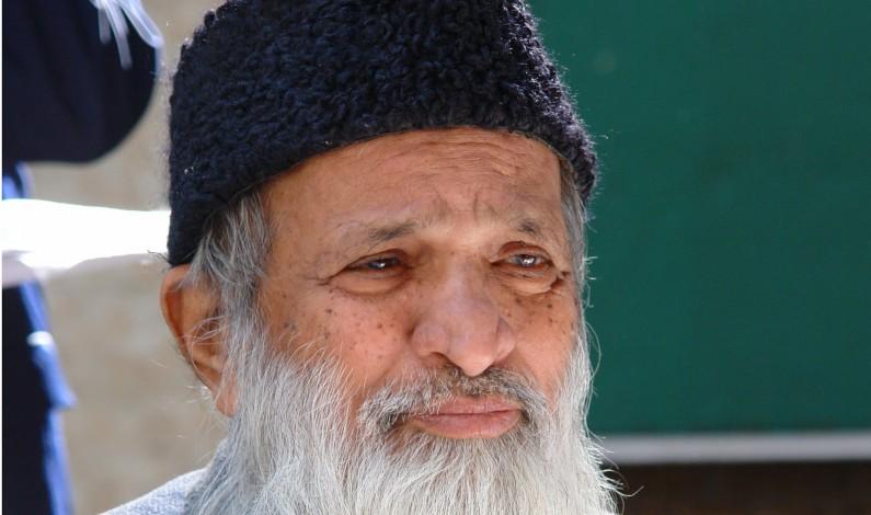 PAKISTAN: Décès du Sattar Edhi, grande figure de la lutte contre la pauvreté