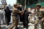 Violations des droits de l'homme au Cachemire Indien