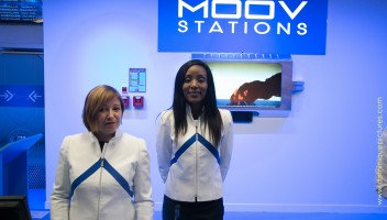 YOO MOOV STATIONS, la première agence de voyage spatial