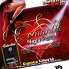 ÉVÉNEMENT MADAPLUS SOIRÉE SAINT VALENTIN Romantik Night   Samedi 18 Février 2017