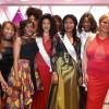 MISS AFRIQUE INTERNATIONAL- TOP MODEL AWARDS  2017