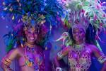 Fin du Carnaval de Paris 2019, 22ème édition.