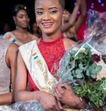 Yasmine N'Dri, Miss Côte d'Ivoire France 2019