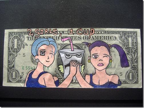 1 Cup Dollar
