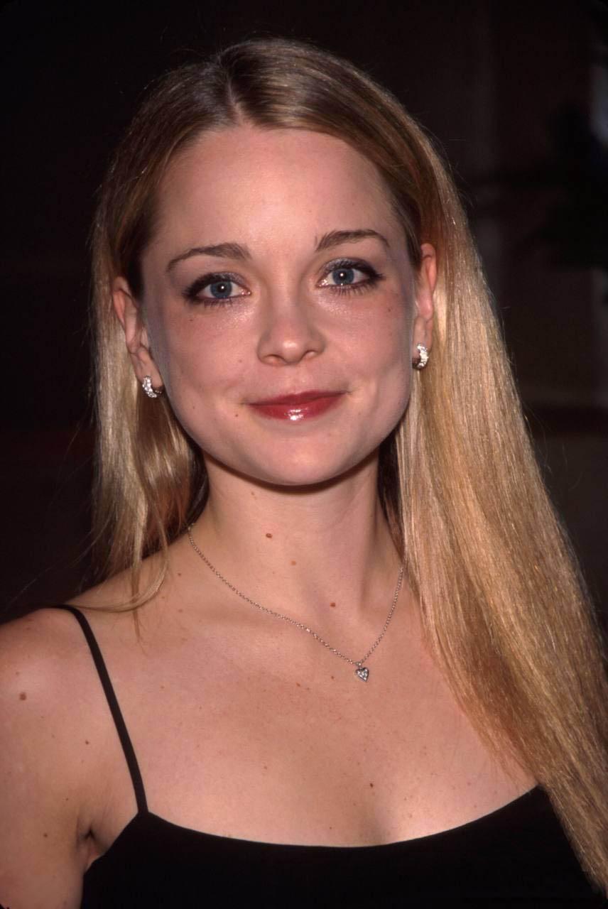 Actress Marisa Christine Coughlan