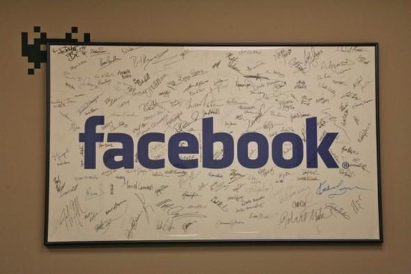 Facebook Office 01