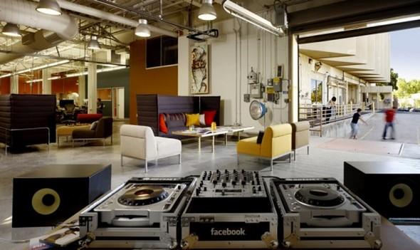 Facebook Office 10