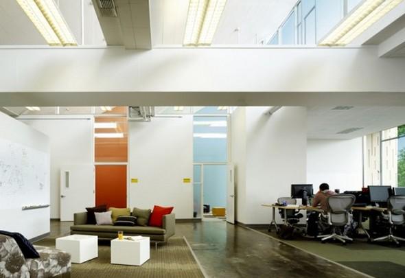 Facebook Office 12