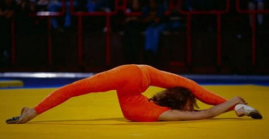 Females in Gymnasts 02