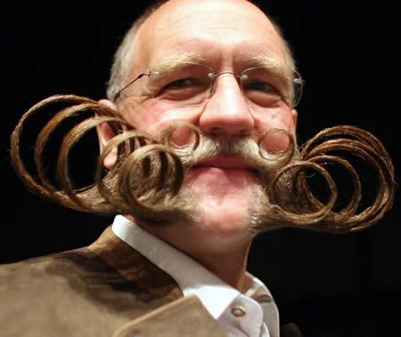 Funny Beards 07