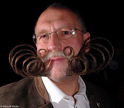 Funny Beards 09