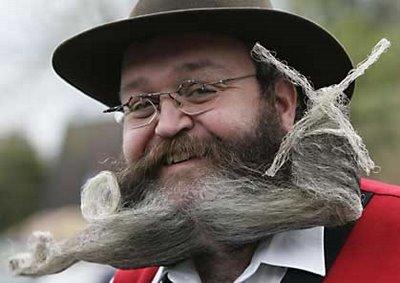 Funny Beards 10