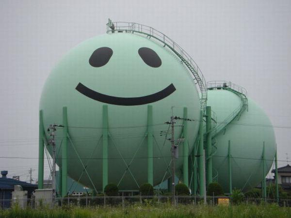 Gas Tanks 20