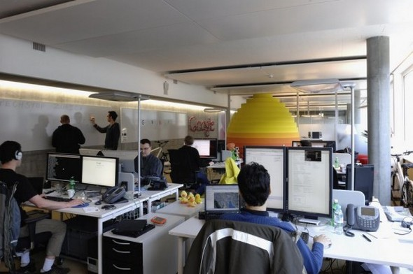 Google Office 13