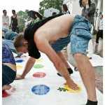 Greatest Game Of Twister 19