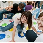 Greatest Game Of Twister 22