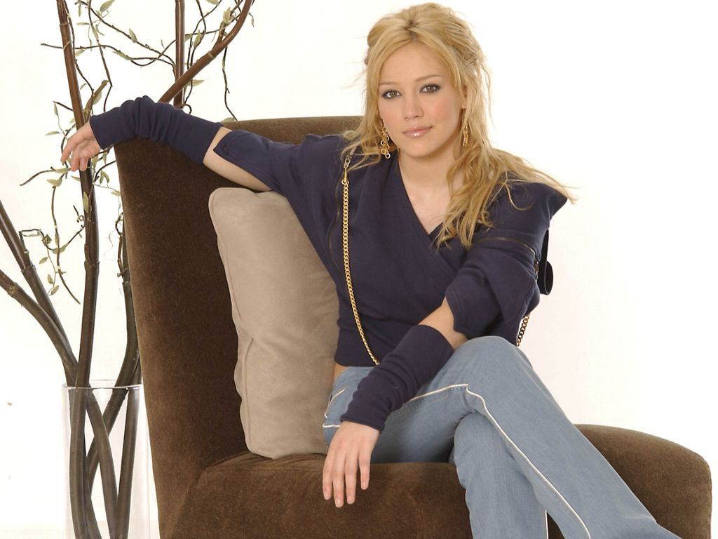 Hilary Duff Best Photo