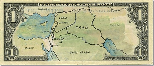 Iraq Dollar