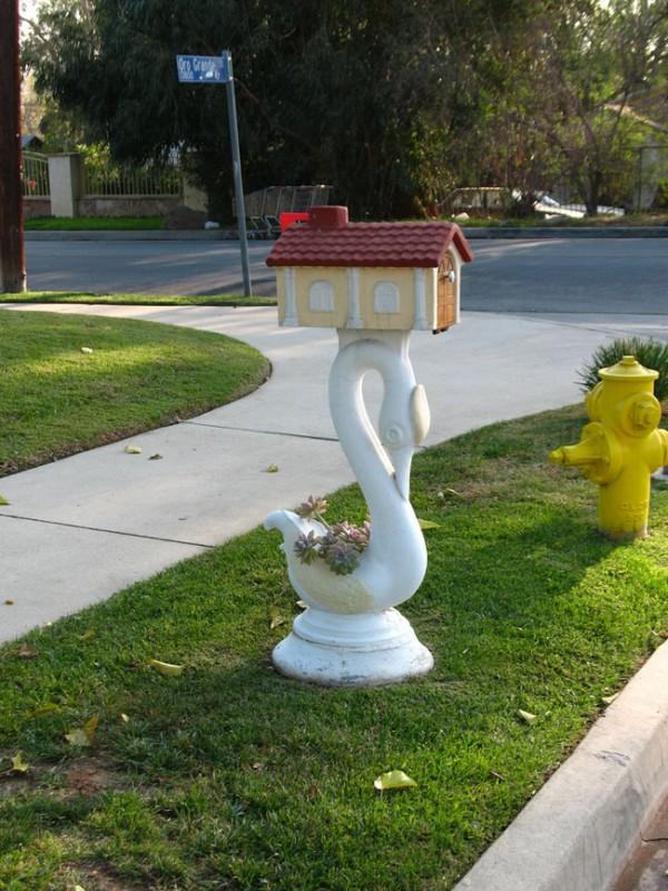 Mailbox 07