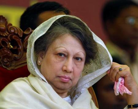 Khaleda Zia - Bangladesh