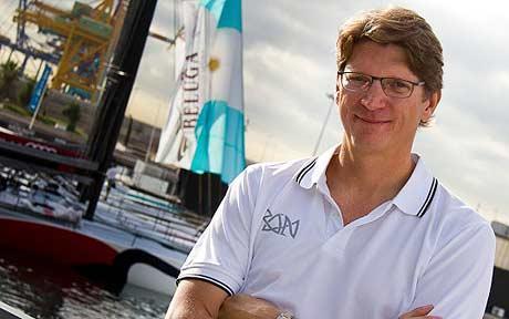 Niklas Zennstrom (Skype)