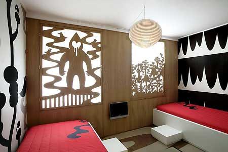 Room Design 08