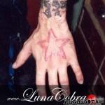 Hand Branding