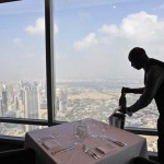 Highest Restaurant in the World