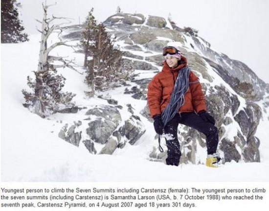 Seven Summits