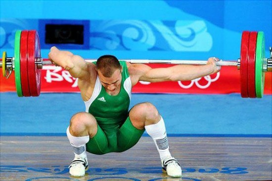 Olympics Day 5 - Weightlifting