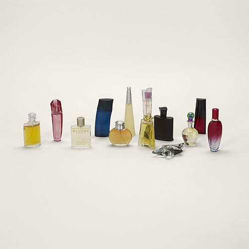 Perfume and cologne (counterfeit)
