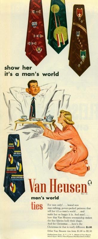 Vintage Sexist Ads