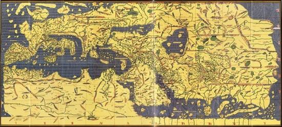 12th Century AD