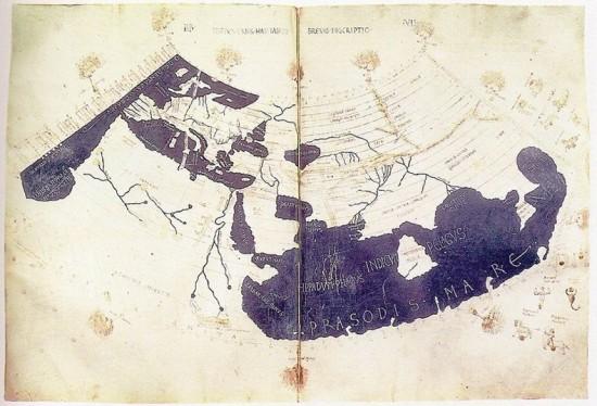 2nd Century AD