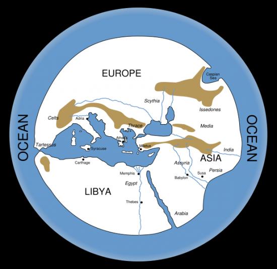 4th Century BCE