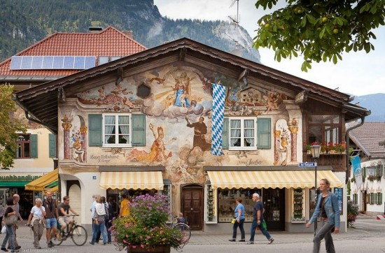 Garmisch Partenkirchen