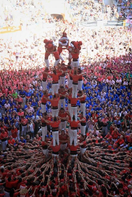 Tarragona Castells