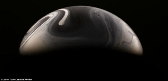 Tozer Planets