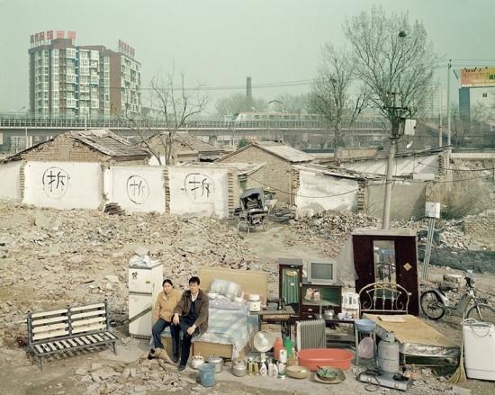 Photographer Huang Qingjun