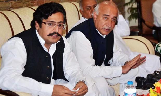 Balochistan chief minister