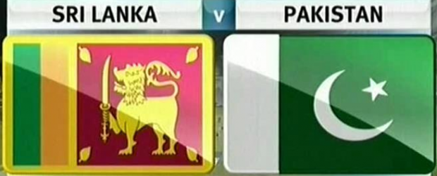 Pakistan in Sri Lanka