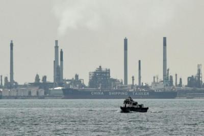 economie petrole